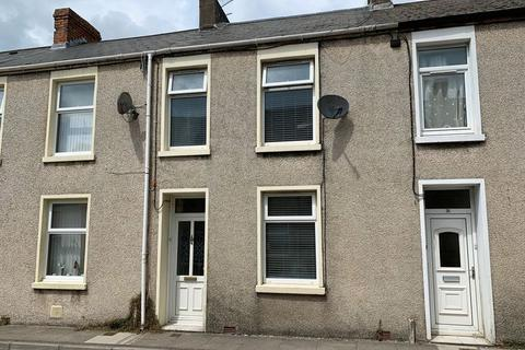 2 bedroom terraced house to rent - St. Marie Street Bridgend CF31 3EE
