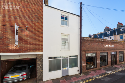 4 bedroom house for sale - Castle Street, Brighton, East Sussex, BN1