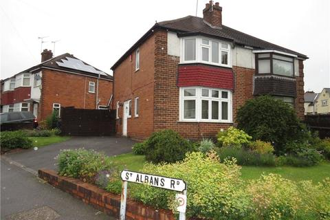 2 bedroom semi-detached house for sale - Saint Albans Road, Derby