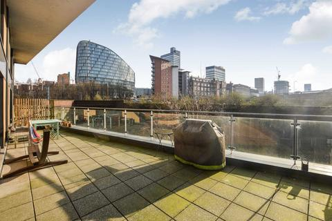 2 bedroom apartment for sale - Vallea Court, Red Bank, Green Quarter, Manchester, M4