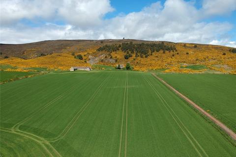 Land for sale - Auchinleith Farm, Rhynie, Huntly, Aberdeenshire