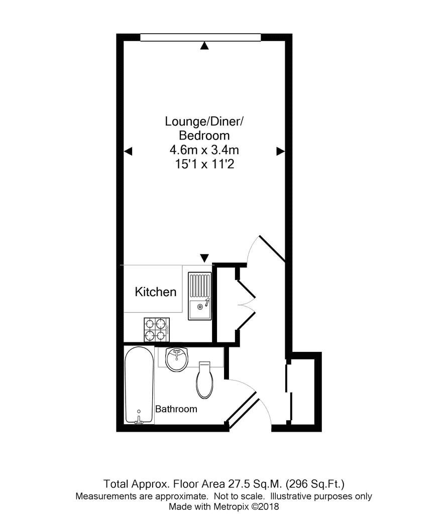 Floorplan: Picture No. 15