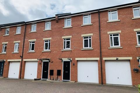 3 bedroom townhouse to rent - Mill Green, Congleton