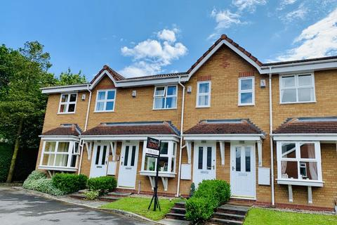 2 bedroom apartment for sale - Elvington Close, Congleton