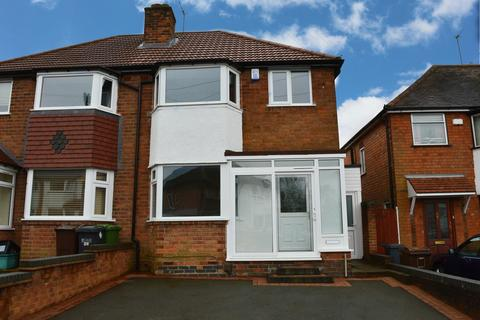 3 bedroom semi-detached house to rent - Wiseacre Croft, Shirley