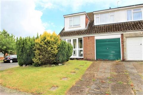 3 bedroom end of terrace house for sale - Clifton Close, Farnborough Village, Orpington, Kent, BR6 7DQ