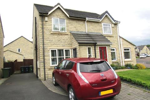 2 bedroom semi-detached house for sale - Thornhill Close, Dunston, Dunston, Tyne & Wear, NE11 9SH