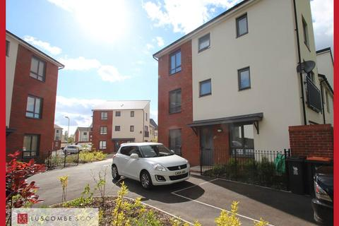 4 bedroom end of terrace house to rent - Ariel Reach, Newport,