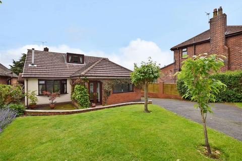 3 bedroom bungalow for sale - Norton Lane, Halton Village, Runcorn