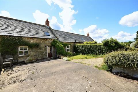 3 bedroom barn conversion for sale - The Green, Egton