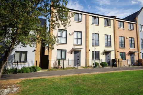 3 bedroom end of terrace house for sale - Swithins Lane, Charlton Hayes, Bristol