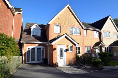 3 bedroom end of terrace house to rent - Llwyn Coch,Broadlands, Bridgend County Borough, CF31 5BJ