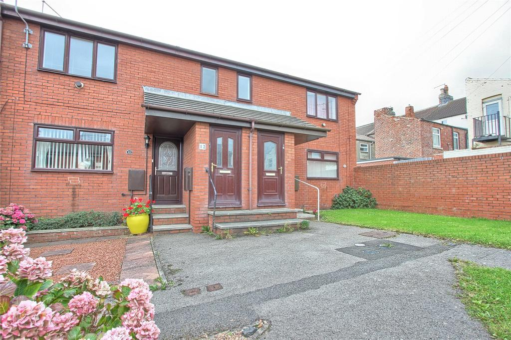 1 Bedroom Flat for sale in Newcomen Court, Redcar