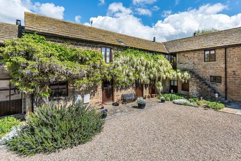 4 bedroom barn conversion for sale - East Busk Lane, Otley