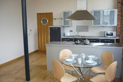 2 bedroom flat to rent - The Reading Rooms, 53 Leeds Road, Little Germany