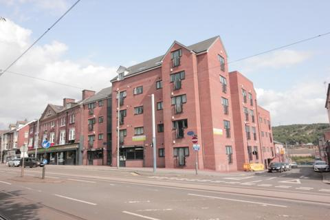 1 bedroom apartment to rent - Sovereign Point, 178 Infirmary Road, Hillsborough