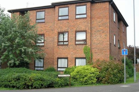 2 bedroom apartment to rent - The Paddocks