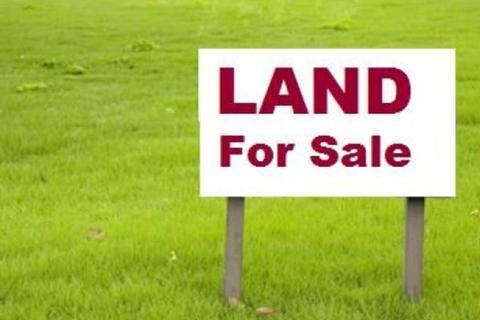 Land for sale - Burnthill Lane, Rugeley