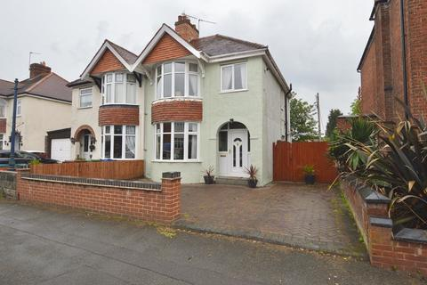 3 bedroom semi-detached house for sale - Anson Street, Rugeley