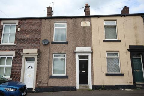 2 bedroom terraced house to rent - BERNARD STREET, Healey, Rochdale OL12 0SJ