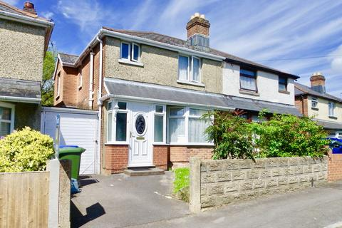4 bedroom semi-detached house for sale - Norham Avenue