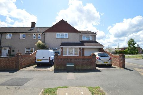 6 bedroom end of terrace house for sale - The Frithe, Slough
