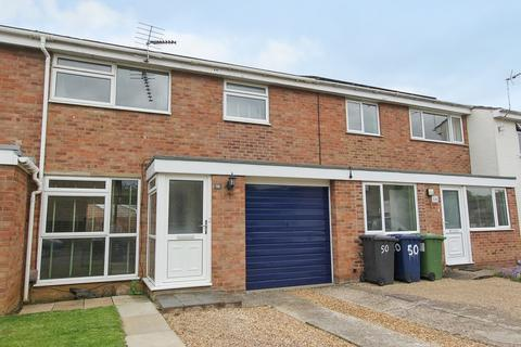 3 bedroom terraced house for sale - Pelham Close, Cottenham