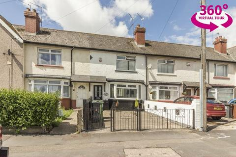 2 bedroom terraced house for sale - Storrar Road, Cardiff - REF# 00005992 - View 360 Tour at