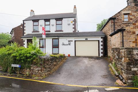 3 bedroom detached house for sale - Hillfoot Road, Totley
