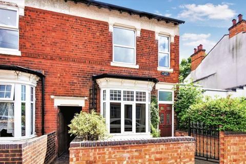 3 bedroom terraced house for sale - Springfield Road, Moseley