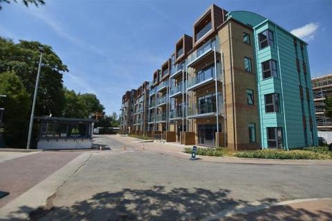 Studio to rent - Packet Boat Lane, Uxbridge, UB8