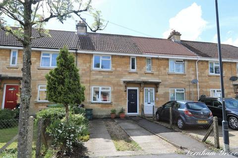 2 bedroom terraced house for sale - Vernham Grove, Odd Down, Bath