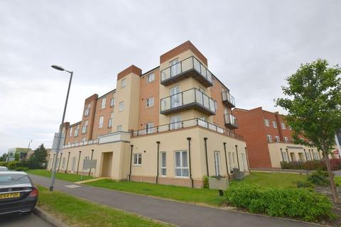 2 bedroom apartment for sale - 60 Nicholas Charles Crescent, Aylesbury
