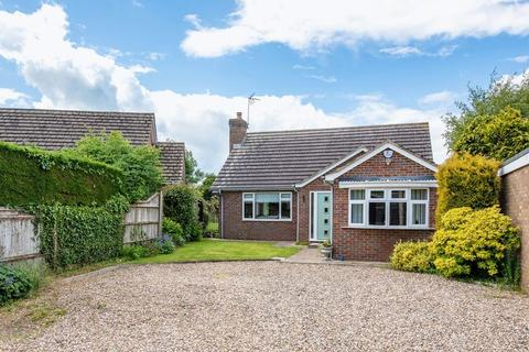 4 bedroom detached bungalow for sale - Lower Road, Stoke Mandeville