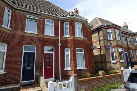3 bedroom semi-detached house for sale - Hardy Road, Lower Parkstone