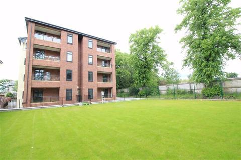 2 bedroom apartment for sale - Upper Chorlton Road, Manchester