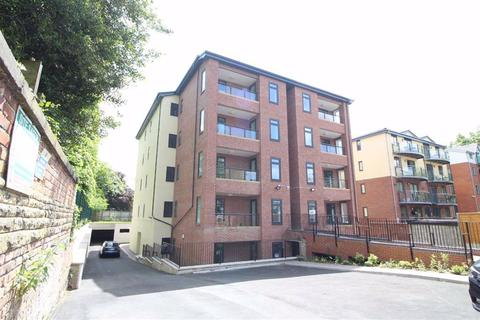 2 bedroom apartment for sale - Upper Chorlton Road, Manchester
