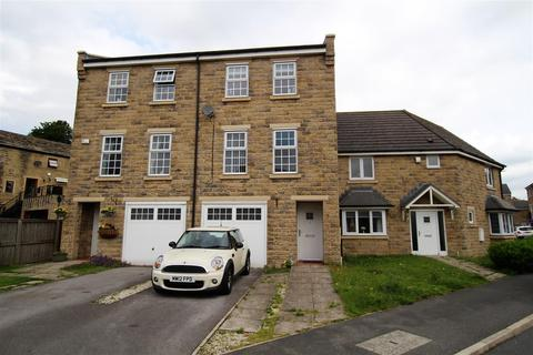 4 bedroom townhouse for sale - Longlands, Idle, Bradford