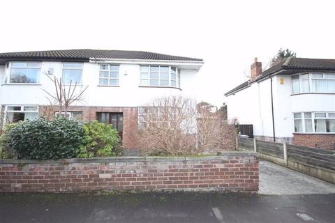 3 bedroom semi-detached house to rent - Vale Road, Timperley, Cheshire