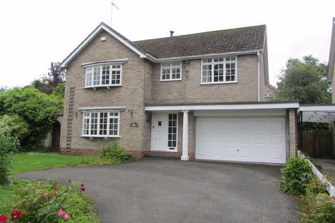 4 bedroom detached house to rent - Bluestone House, East End, HU17