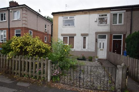 3 bedroom end of terrace house for sale - Grove Road, Middleton, Manchester