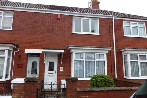 3 bedroom terraced house to rent - George Street, Cleethorpes