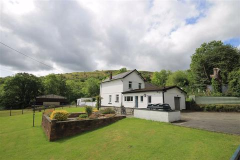 3 bedroom semi-detached house for sale - Blaengwawr Cottages, Aberdare, RCT