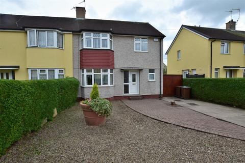3 bedroom semi-detached house for sale - Thistledown Road, Clifton, Nottingham