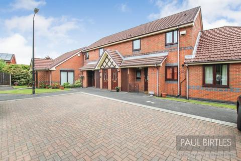 1 bedroom retirement property for sale - Orme Close, Urmston, Manchester