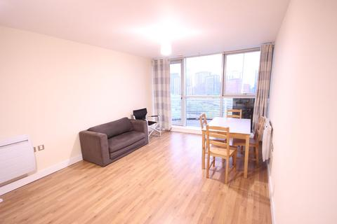 1 bedroom apartment to rent - Switch House