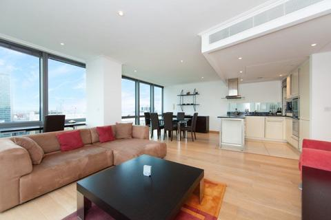 1 bedroom apartment to rent - West India Quay