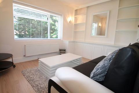1 bedroom flat to rent - Uxbridge Road, W3