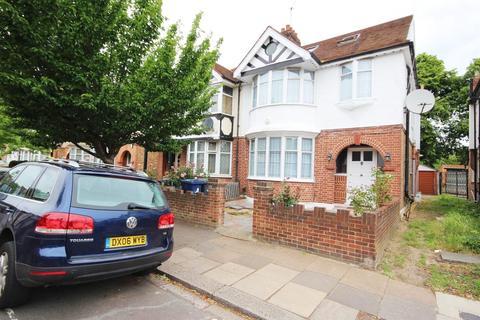 6 bedroom semi-detached house for sale - Ashfield Road, London