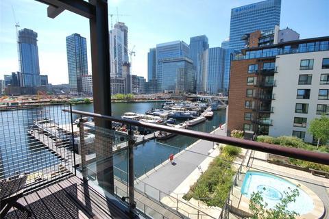 2 bedroom apartment to rent - Broadwalk Place